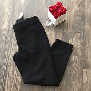 NWT Ann Taylor Loft Julie Crop Dress Pant